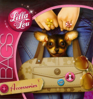 Lilla Lou Bags Accessories