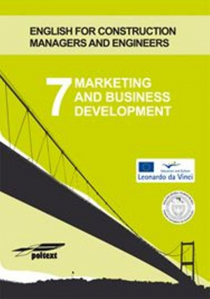 Marketing and Business Development 7 + CD