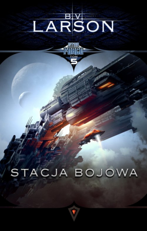 Star Force Tom 5 Stacja bojowa