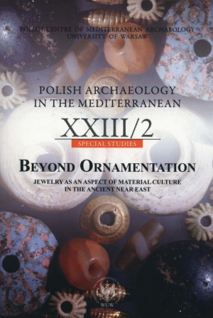 Polish Archaeology in the Mediterranean 23.2