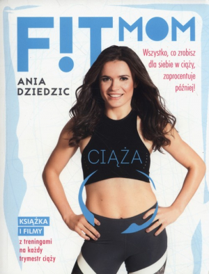 Fit mom Ciąża