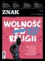 """Miesięcznik """"ZNAK"""", styczeń 2015, nr 716"""
