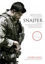 Snajper. Historia najniebezpieczniejszego snajpera w dziejach amerykańskiej armii. Wydanie filmowe