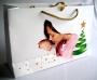 Świąteczna torba z Matką Bożą