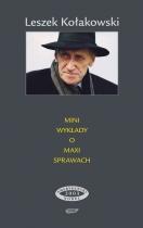 Mini-wykłady o maxi-sprawach