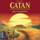 Catan (Osadnicy z Catanu) - gra planszowa