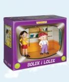 Bolek i Lolek - zestaw