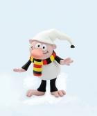 Muchomorek - figurka