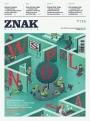 """Miesięcznik """"ZNAK"""", marzec 2015, nr 718"""