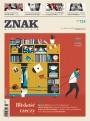 """Miesięcznik """"Znak"""", wrzesień 2015, nr 724"""