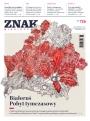 """Miesięcznik """"Znak"""", listopad 2015, nr 726"""