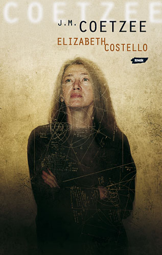 Elizabeth Costello - John Maxwell Coetzee  | okładka