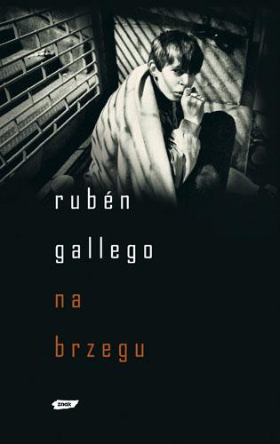 Na brzegu - Rubén Gallego  | okładka