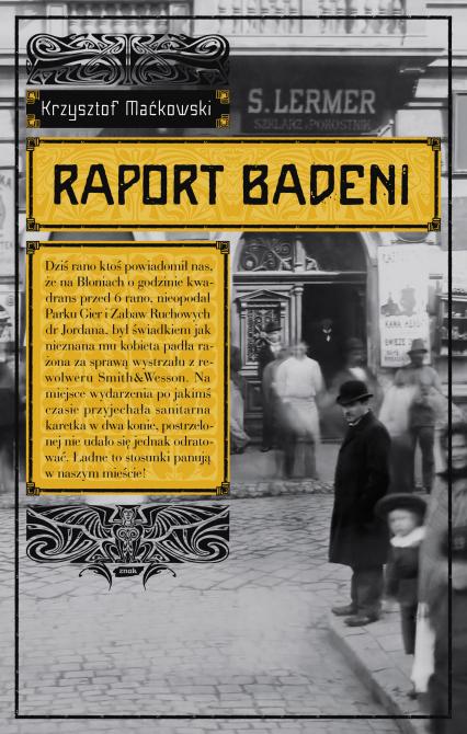 Raport Badeni