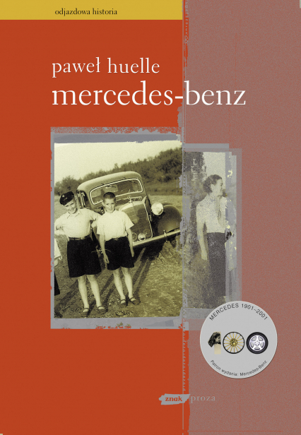 Mercedes-Benz. Z listów do Hrabala