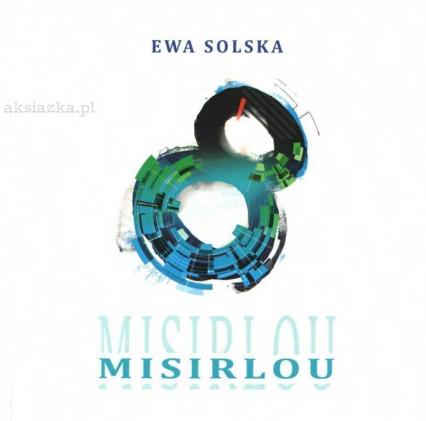 Misirlou - Elżbieta Krajewska | okładka
