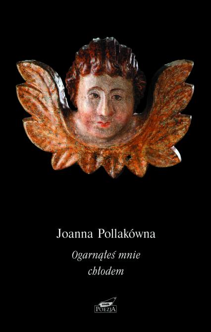 Ogarnąłeś mnie chłodem  - Joanna Pollakówna  | okładka