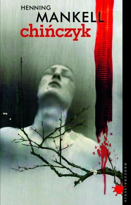 Chińczyk - Henning Mankell   okładka