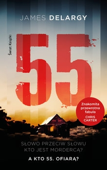 55 - James Delargy | okładka