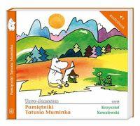 Pamiętniki Tatusia Muminka. Audiobook - Tove Jansson | okładka