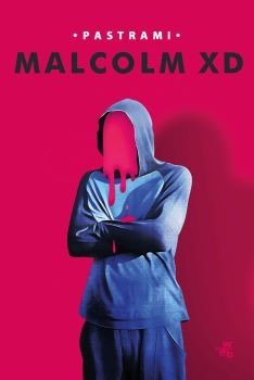 Pastrami -  Malcolm XD | okładka
