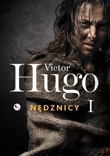 Nędznicy Tom 1 - Victor Hugo | okładka