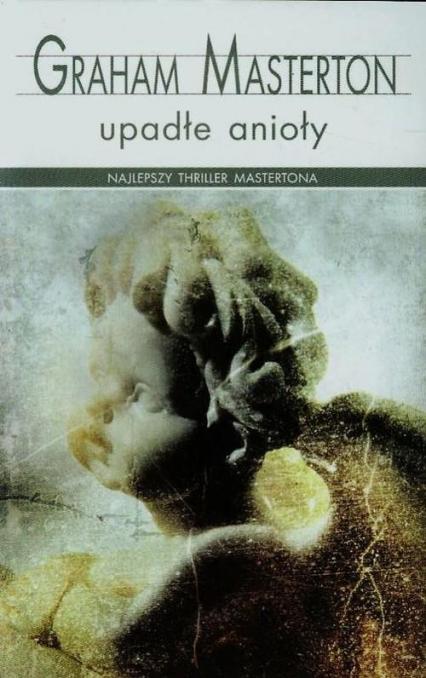 Upadłe anioły - Graham Masterton | okładka