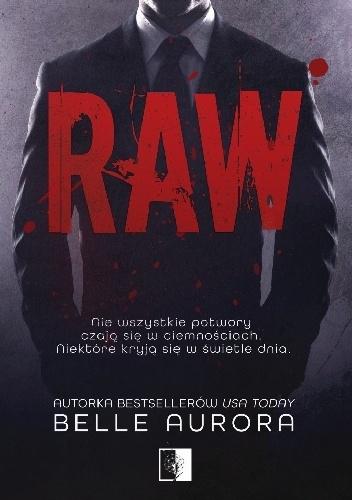 Raw - Belle Aurora | okładka