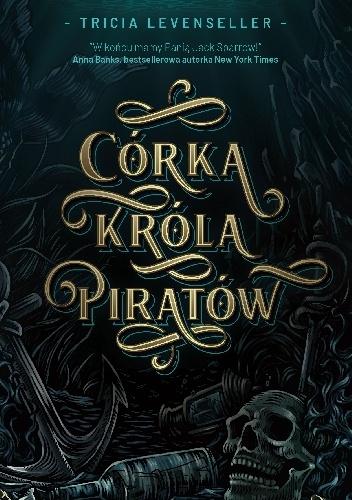 Córka Króla Piratów -  | okładka