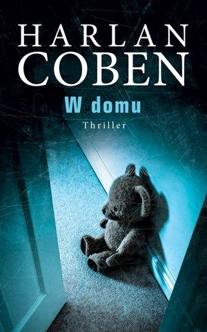 W domu - Harlan Coben | okładka