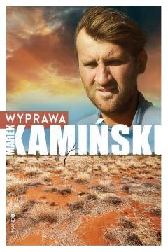 Wyprawa - Marek Kamiński | okładka