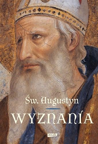 Wyznania - św.  Augustyn  | okładka