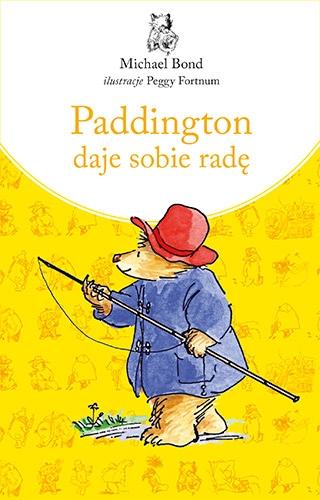 Paddington daje sobie radę. Nowe wydanie - Michael | okładka