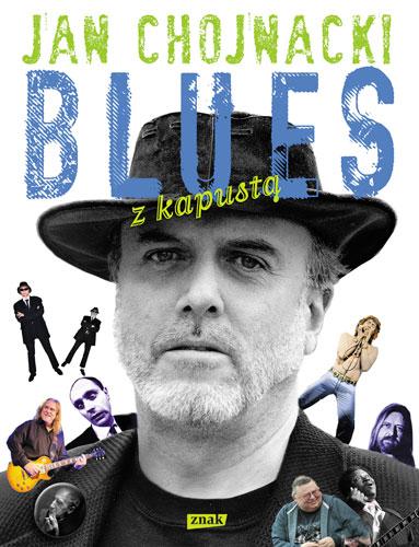 Blues z kapustą - Jan Chojnacki | okładka