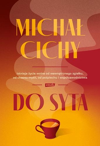 Do syta - Michał Cichy | okładka