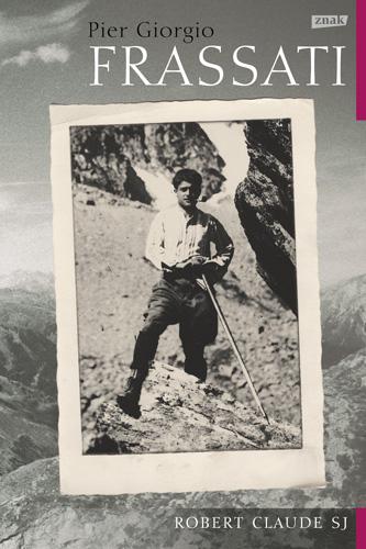 Pier Giorgio Frassati - Robert Claude  | okładka