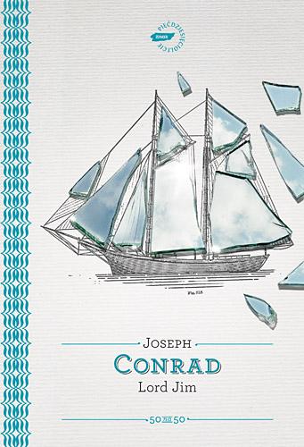 Lord Jim - Joseph Conrad  | okładka