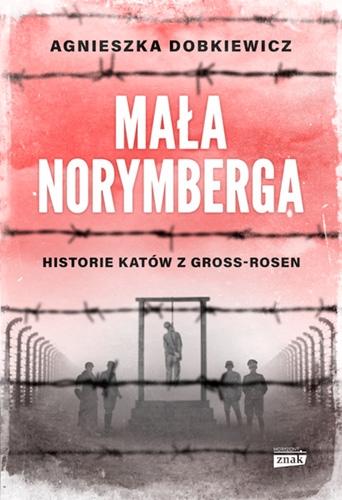 Mała Norymberga - Dobkiewicz Agnieszka | okładka