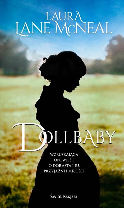 Dollbaby - Laura Lane McNeal | okładka