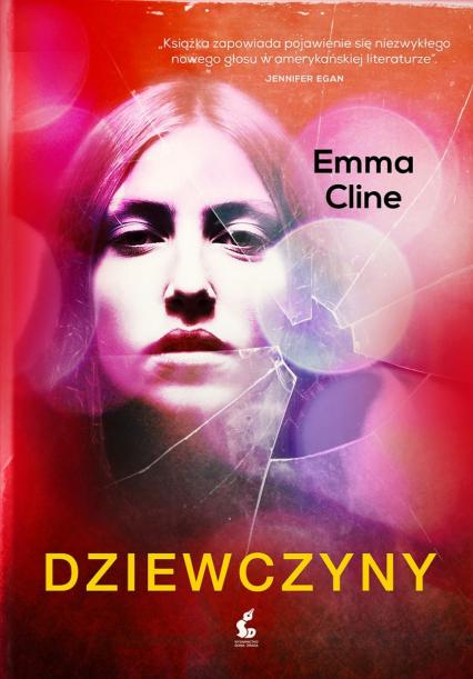 Dziewczyny - Emma Cline | okładka