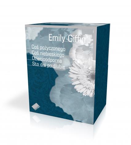 Emily Giffin – pakiet prezentowy -  | okładka