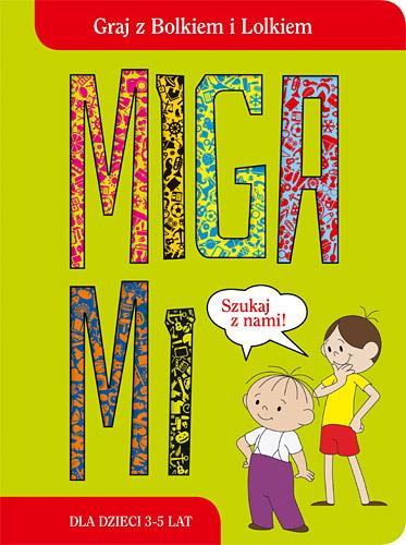 MigaMi -  zbiorowy | okładka