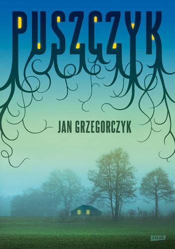 Puszczyk - Jan Grzegorczyk  | okładka