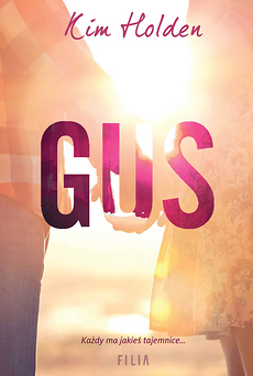Gus - Kim Holden | okładka