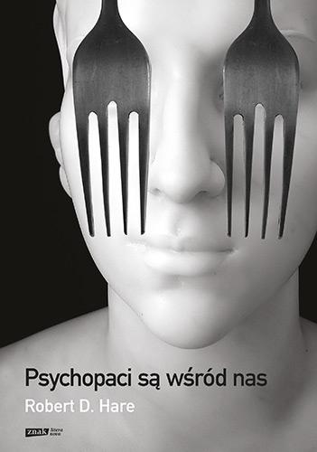 Psychopaci są wśród nas [2021] - Hare Robert D.   okładka