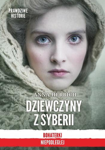 Dziewczyny z Syberii -  | okładka