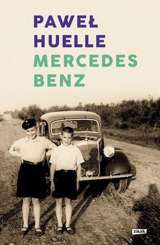Mercedes-Benz -  | okładka