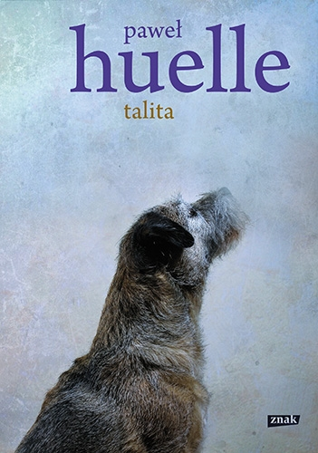 Talita - Huelle Paweł | okładka