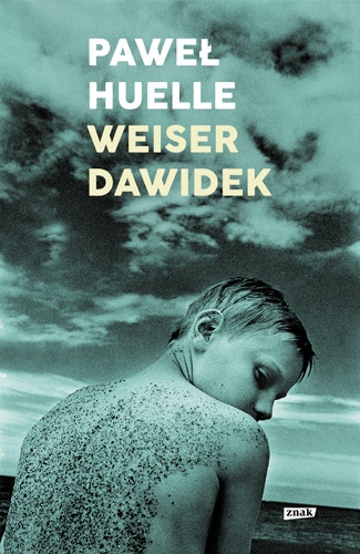 Weiser Dawidek  -  | okładka