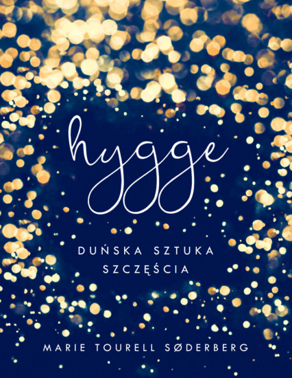Hygge - Marie Tourell Søderberg | okładka